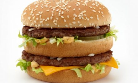 McDonald's Big Mac Secret Sauce Recipe