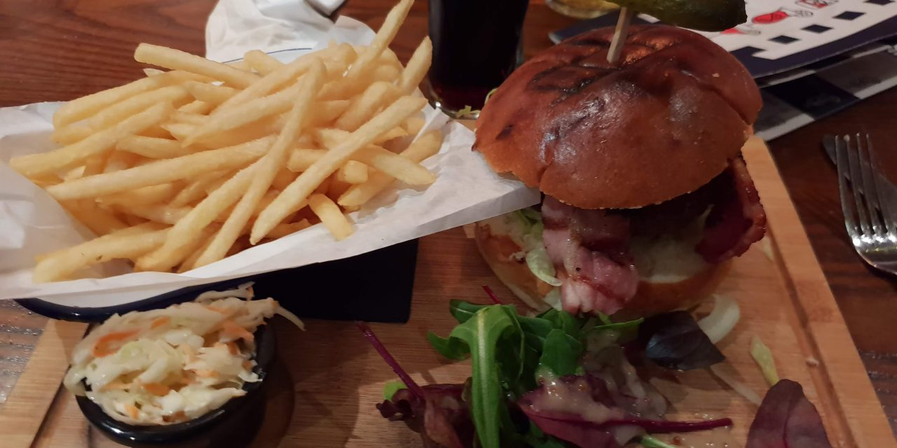 Starz Bar and Grill, Exeter