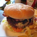 Admiral's Burger, Admiral's Landing, Bridgwater