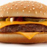 McDonald's Quarterpounder with Cheese Recipe