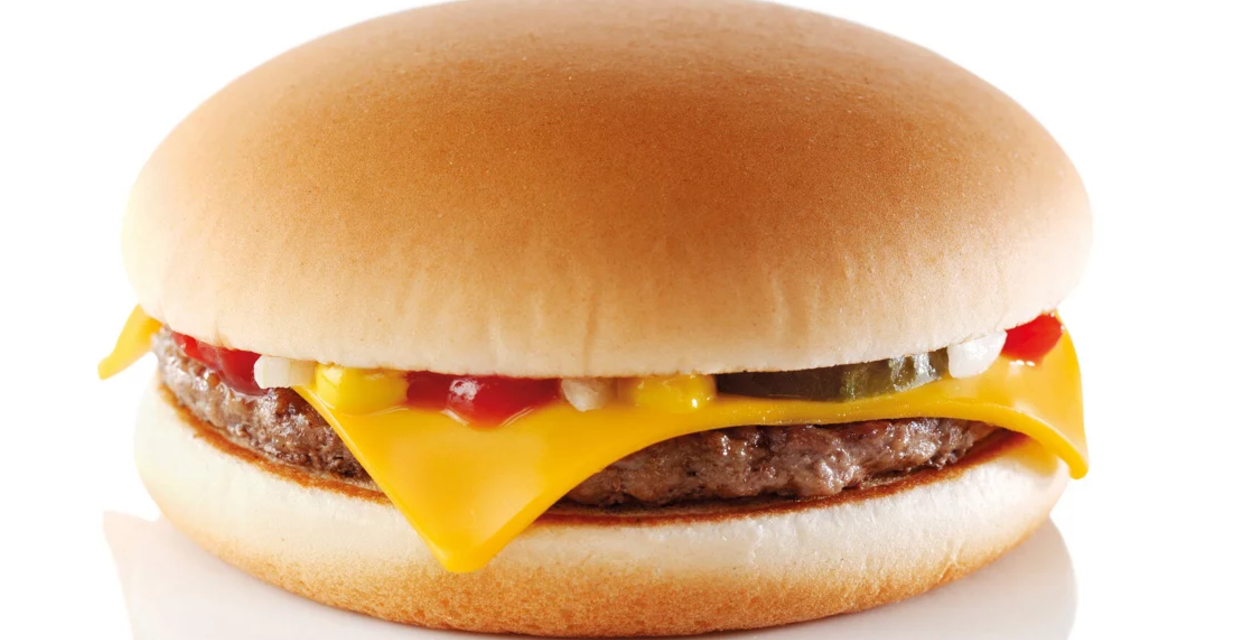 McDonald's Cheeseburger Recipe