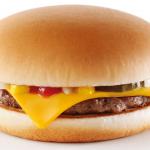 McDonald's Cheeseburger Recipe