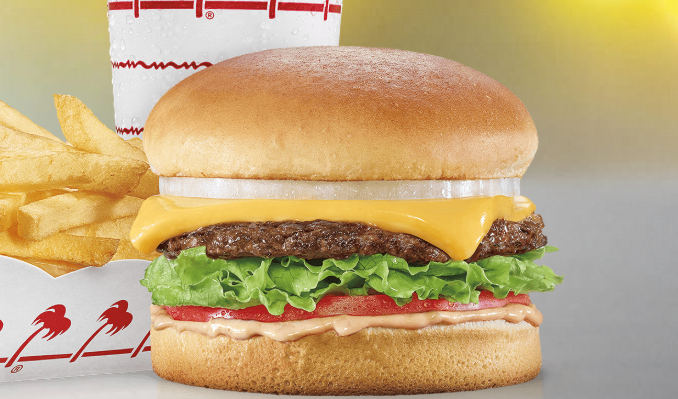 In-N-Out Burger Spread Sauce Recipe
