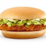 McDonald's McChicken Sandwich Recipe