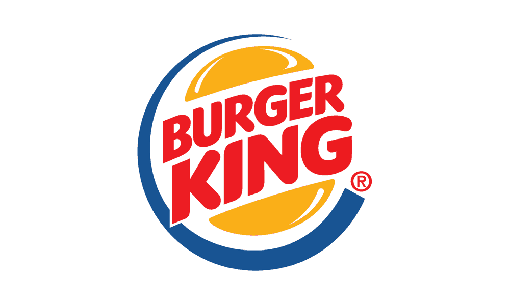 Burger King Nutrition