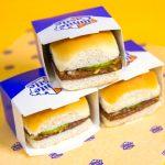 White Castle Burger Recipe (UK)