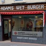 Adam's Wet Burger opens in Taunton