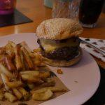 Double Black Bear Burger DIY KIT, Black Bear Burger, Home